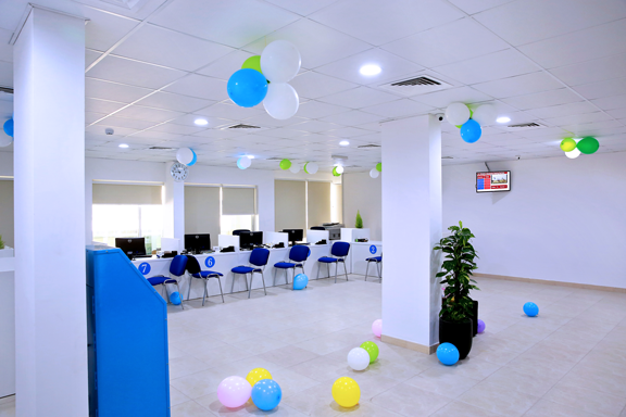 Alwasael Office